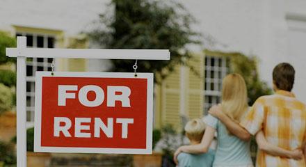 Rental listings